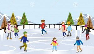 Rink Clipart